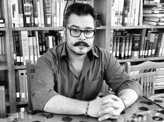 حسین قسامی
