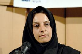 فرحناز علیزاده