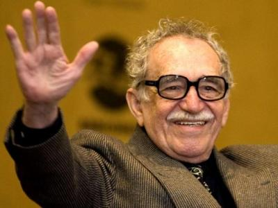 گابریل گارسیا مارکز