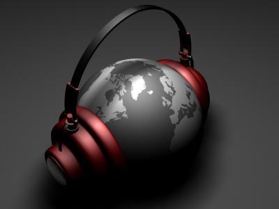 موسیقی جهانی