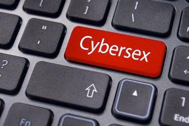 کنش جنسی در اینترنت