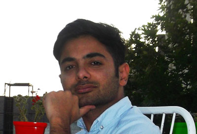جواد هادی تقی