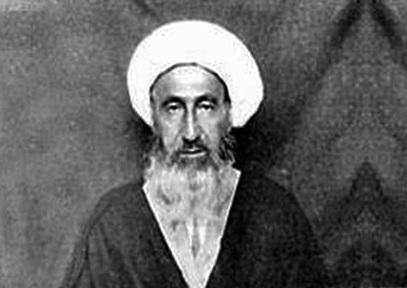 محمدحسین نائینی