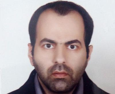 رضا مهریزی