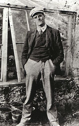جیمز جویس James Joyce