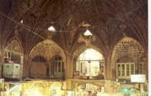 از بازار در تهران قدیم چه میدانید؟ :: پیرایه یغمایی