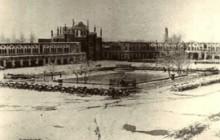 از میدان توپخانه در تهران قدیم چه می دانید؟ :: پیرایه یغمایی