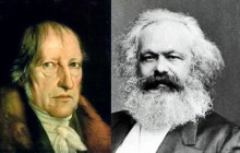 قدرت در نگاه فردریش هگل و کارل مارکس :: مسعود مرادپورگیلده