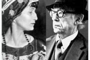 آنا آخماتووا و آیزایا برلین؛ عشقی در آستانۀ پنجاه سالگی :: ایلین فاینشتاین